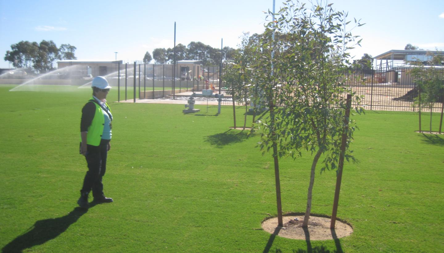 Yanchep Secondary College