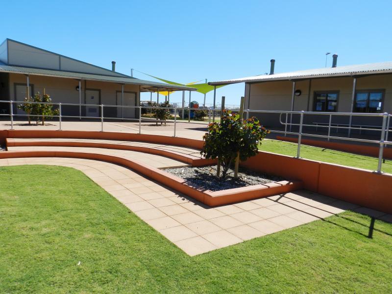 Baynton West Primary School