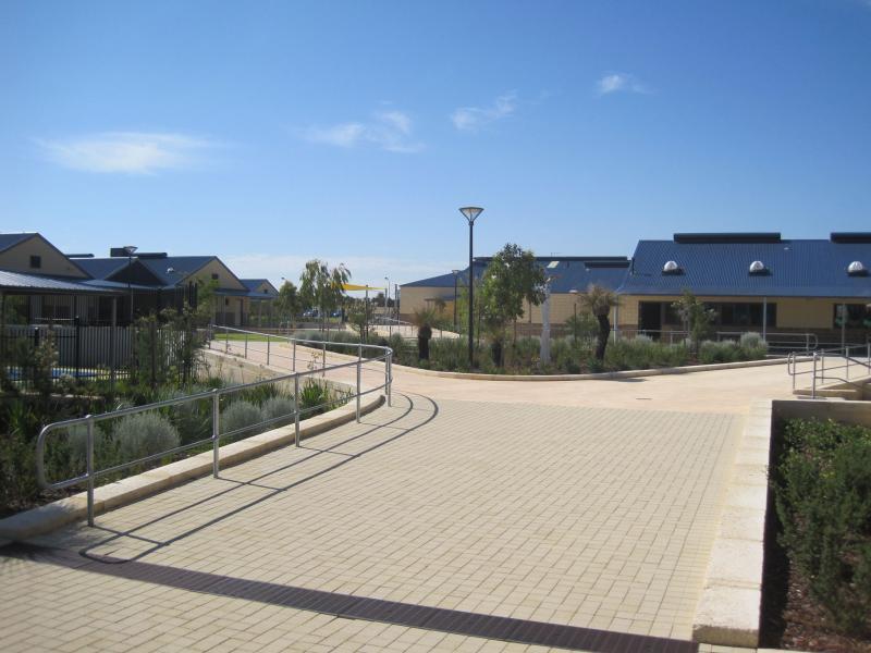 John Butler Primary College