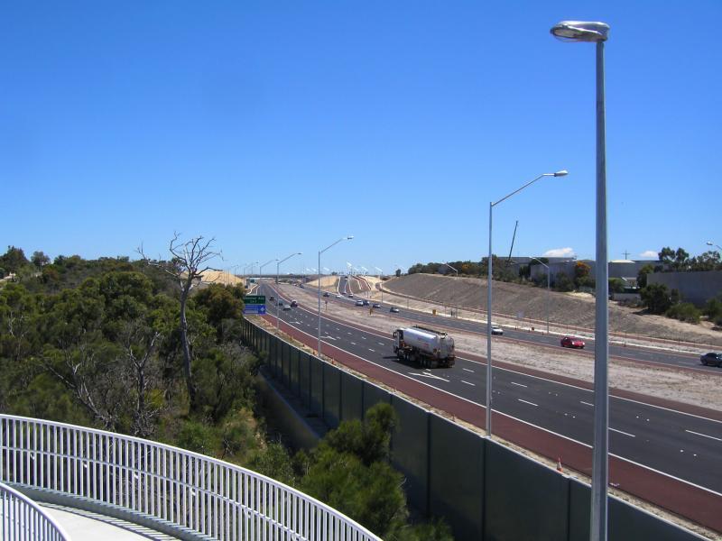 Mitchell Freeway