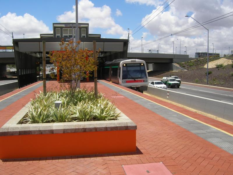 Public Transport Authority