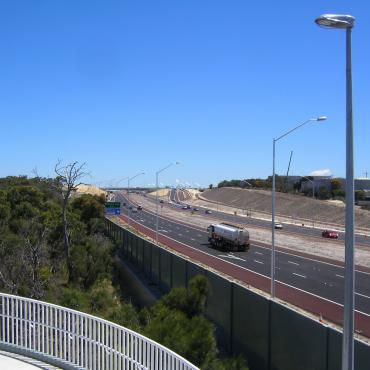 Mitchell Freeway